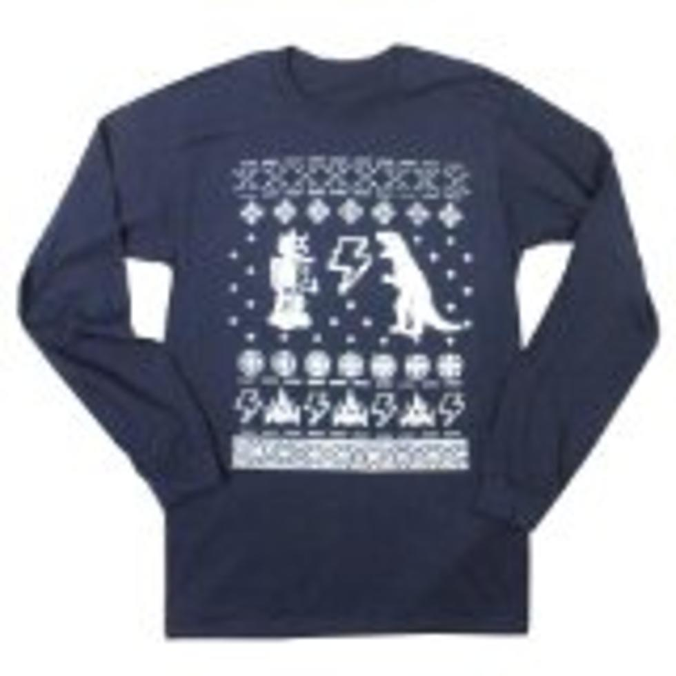 rockin christmas gifts - Metallica Christmas Sweater