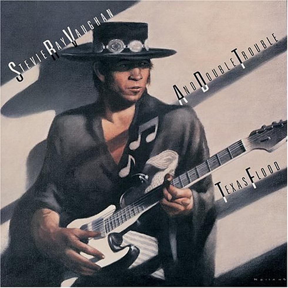 Stevie Ray Vaughans Last Jam VIDEO