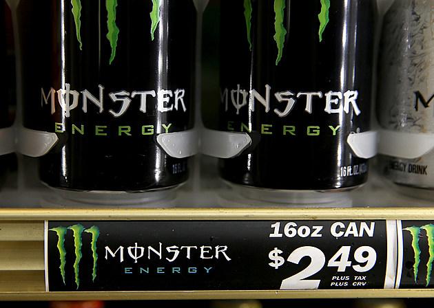 Coke Buys Minority Stake In Monster Energy Drink Company