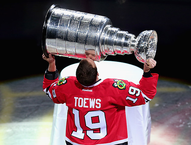 hat trick film about chicago blackhawks premiers in rockford
