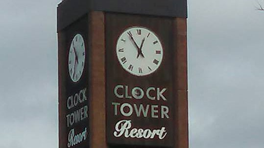 Double T - Clock Tower Resort