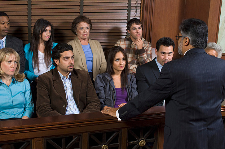 What Happens If You Miss Jury Duty In Illinois