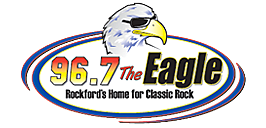 967 The Eagle