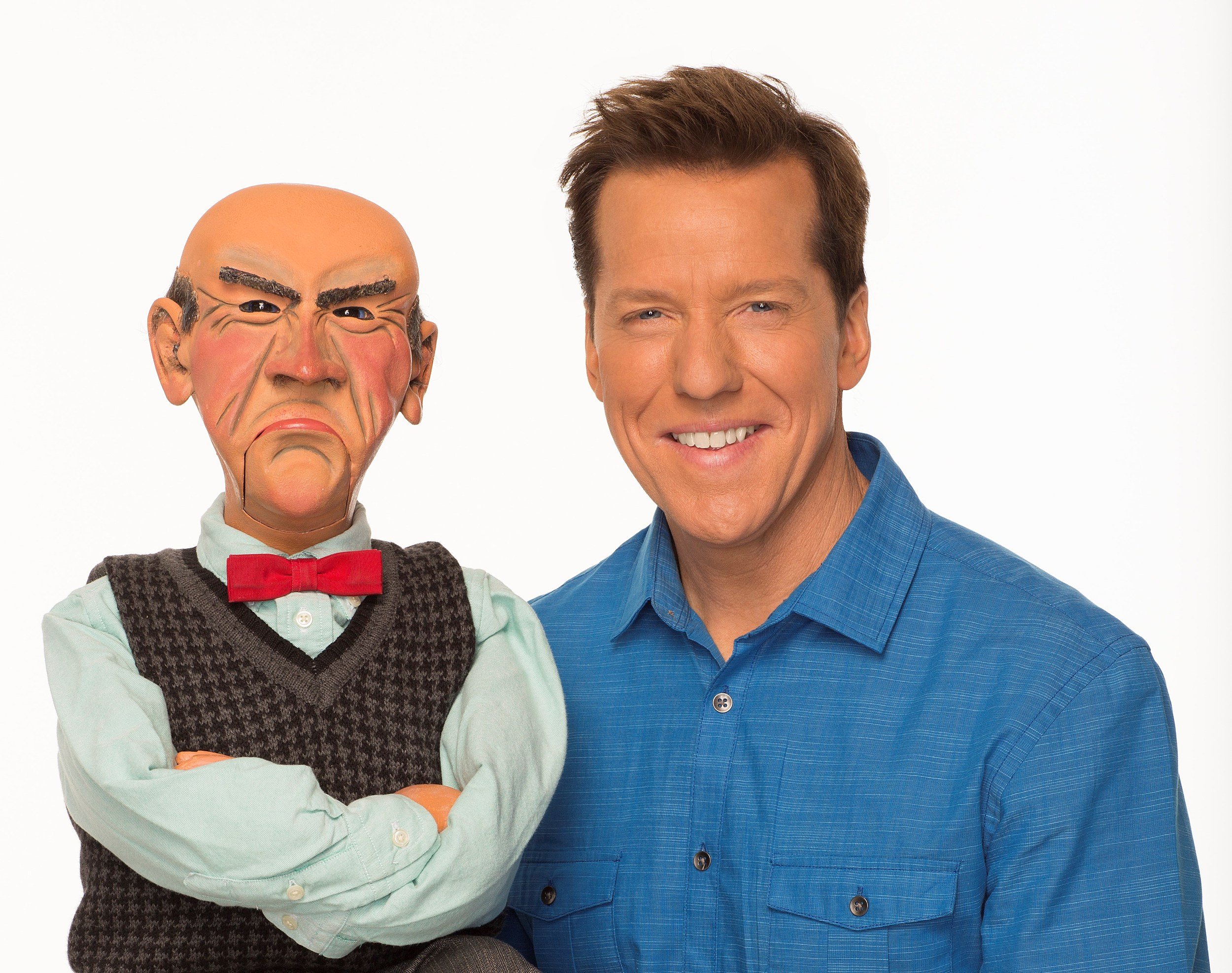 Interview With Jeff Dunham Who Is Coming To Rockford